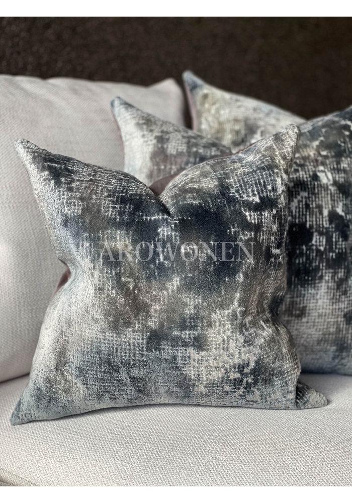 Decorative Cushion - Manhattan - Sky