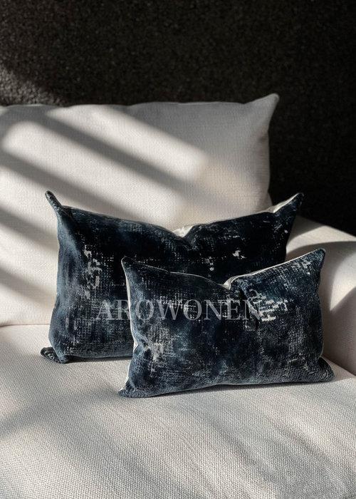 AROWONEN Decorative Cushion - Manhattan Nights Long
