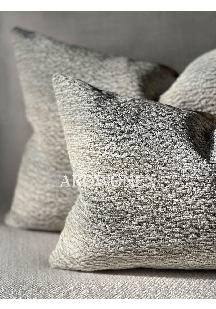 Decorative Cushion -  Mahina - Biscuit