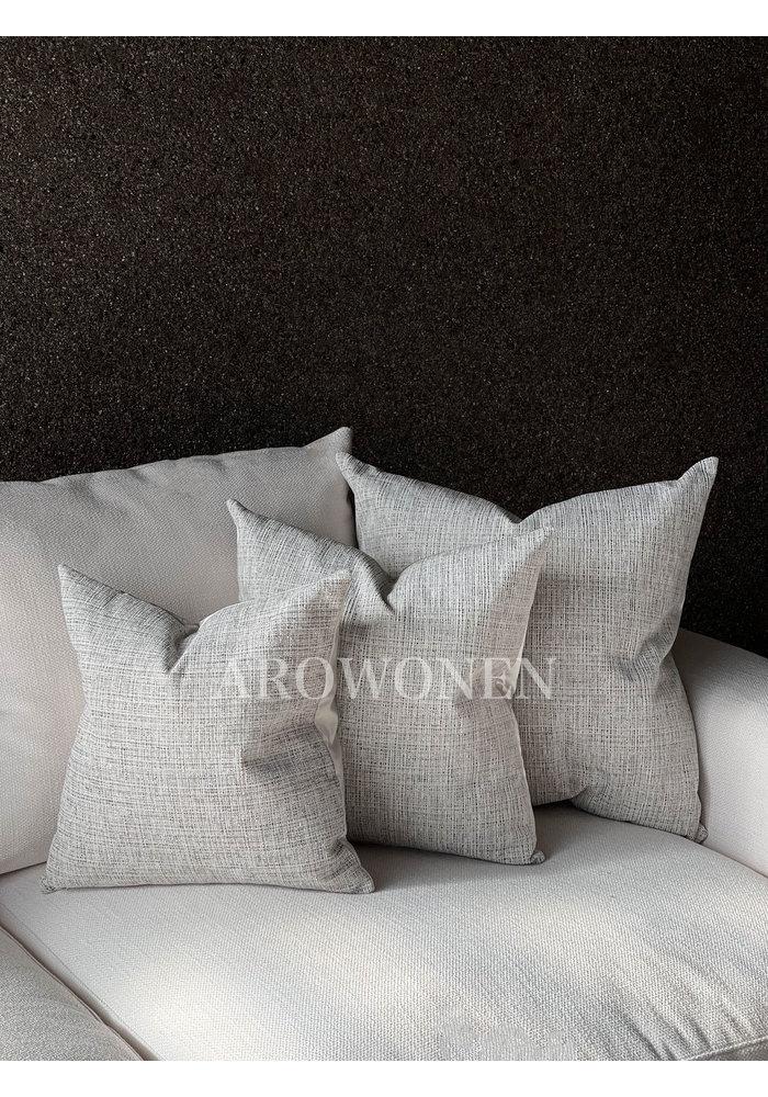 Decorative Cushion - Laszlo - Seashell
