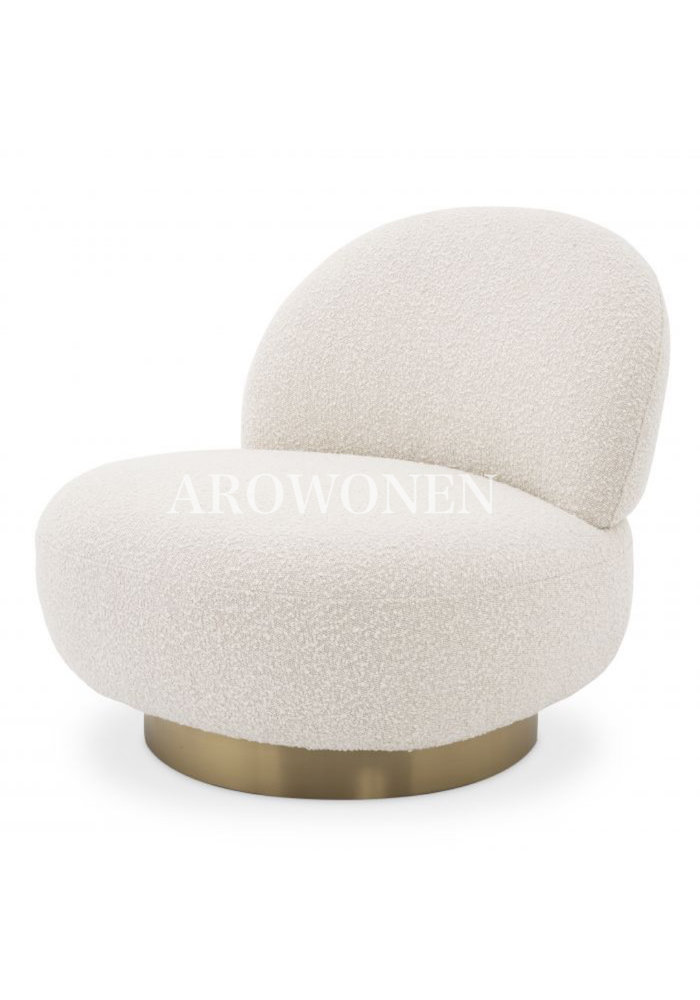 Fauteuil - Ted