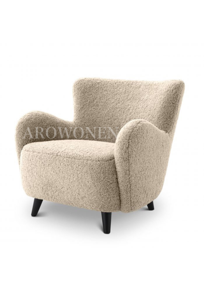Fauteuil - Sterling sand