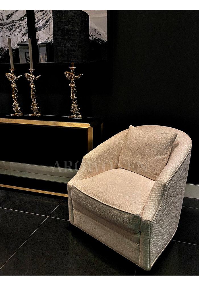 Swivel Chair - Forster