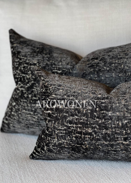 Decorative Cushion - Manhattan - Brownie