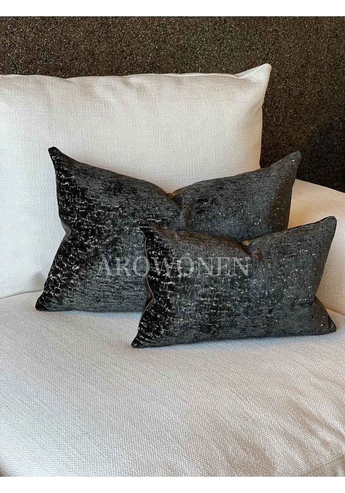 Decorative Cushion - Manhattan - Brownie