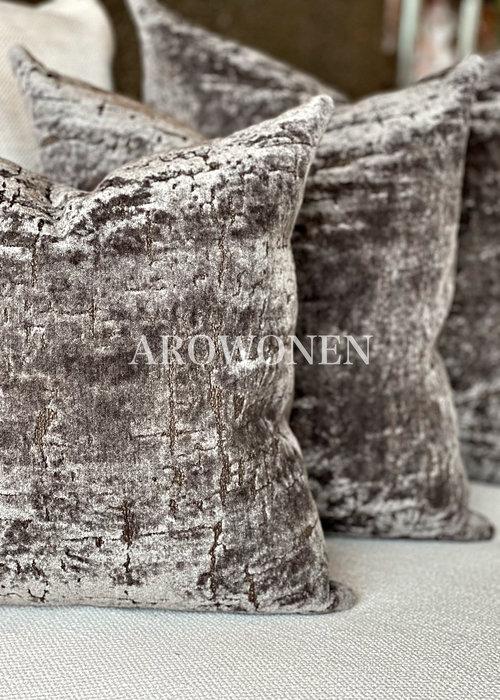 Decorative Cushion - Manhattan - Stone