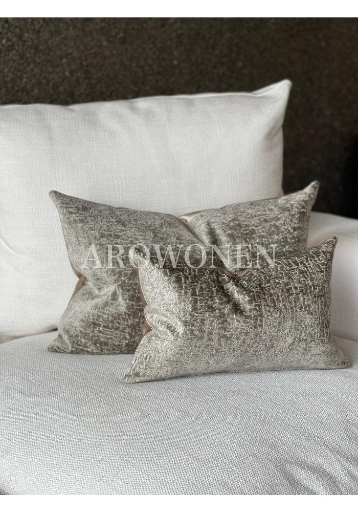 Decorative Cushion - Zephyr  - Hazel Wood