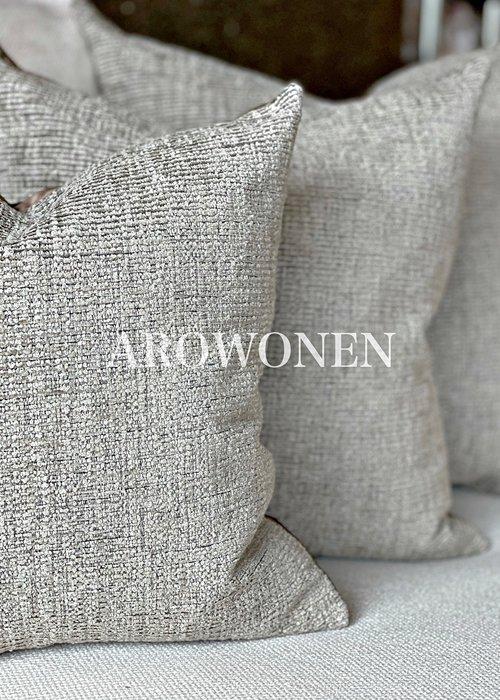 Coussin décoratif - Sandford - Almond