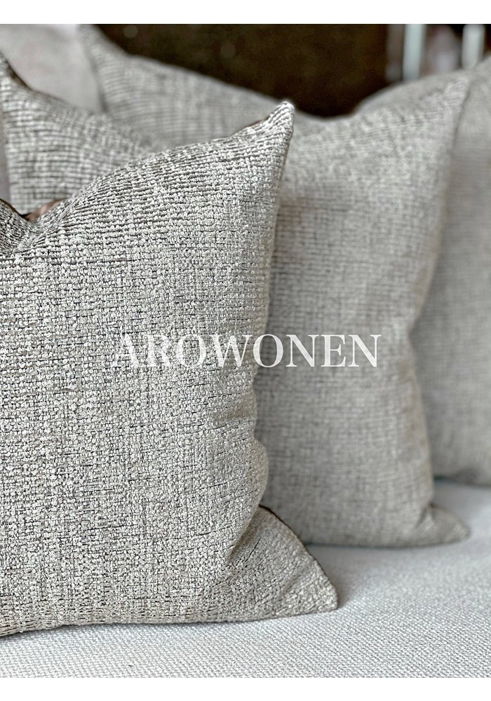 Decorative Cushion - Sandford - Almond