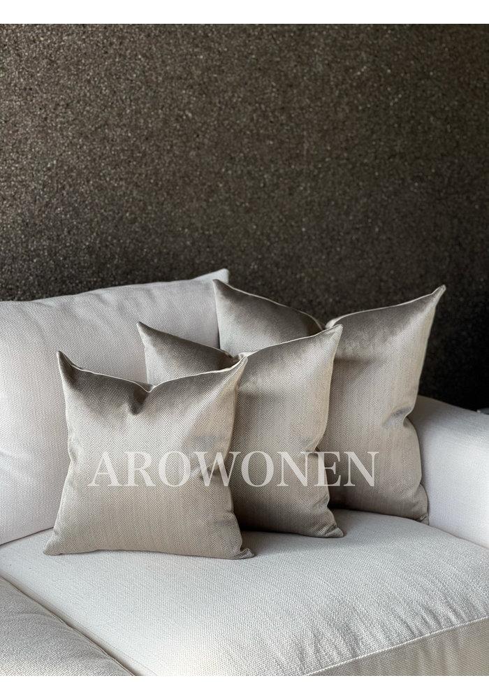 Coussin décoratif -  Ambrosia - Vanilla Glow
