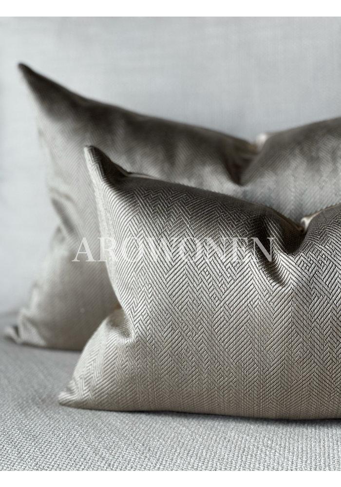 Decorative Cushion -  Ambrosia - Vanilla Glow