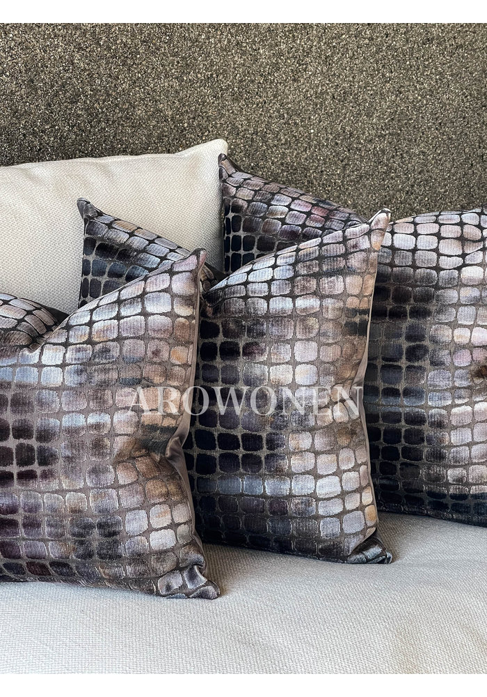 Decorative Cushion -  Pacha - Forest Fruits