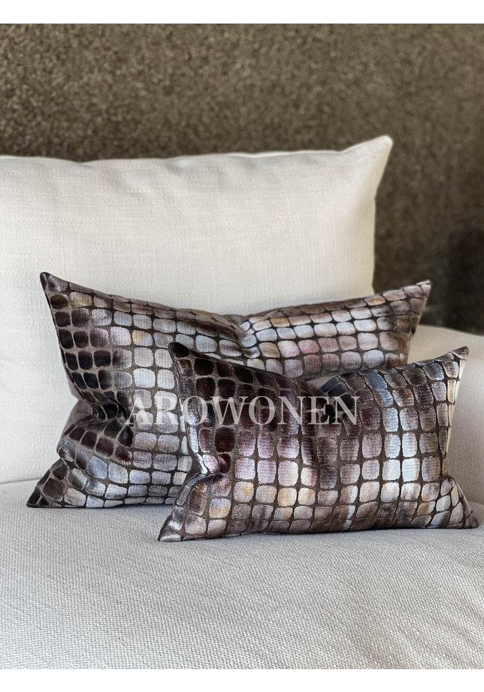 Decorative Cushion -  Club - Blueberries