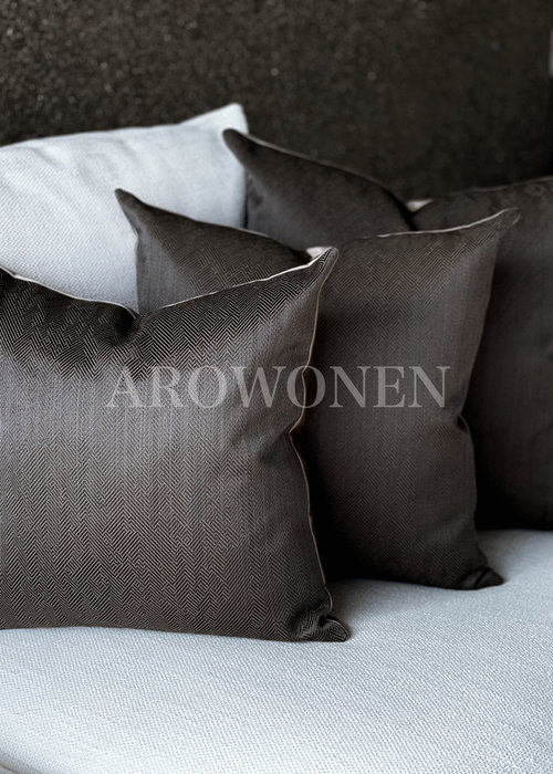 Coussin décoratif - Ambrosia - Beaver
