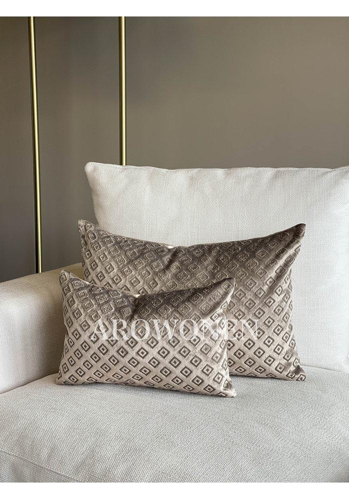 Decorative Cushion - Esperanza - Dessert