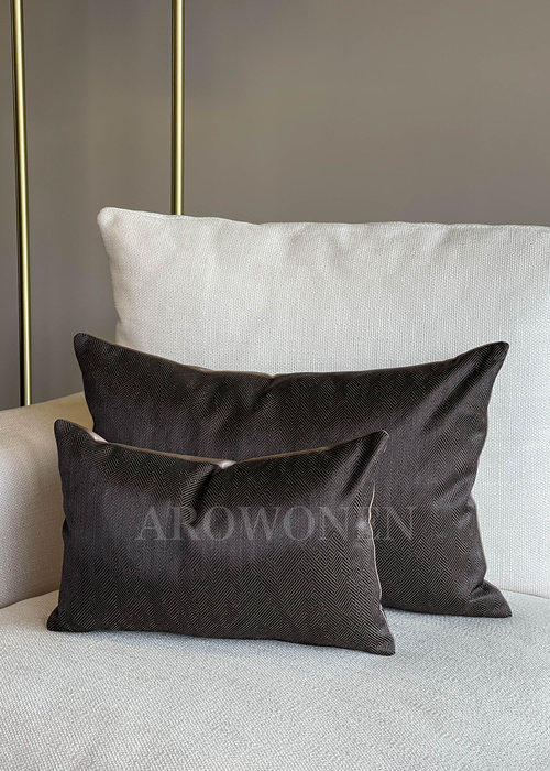 Decorative Cushion - Ambrosia - Beaver