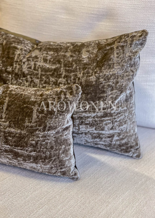 Decorative Cushion - Manhattan - Dessert Storm