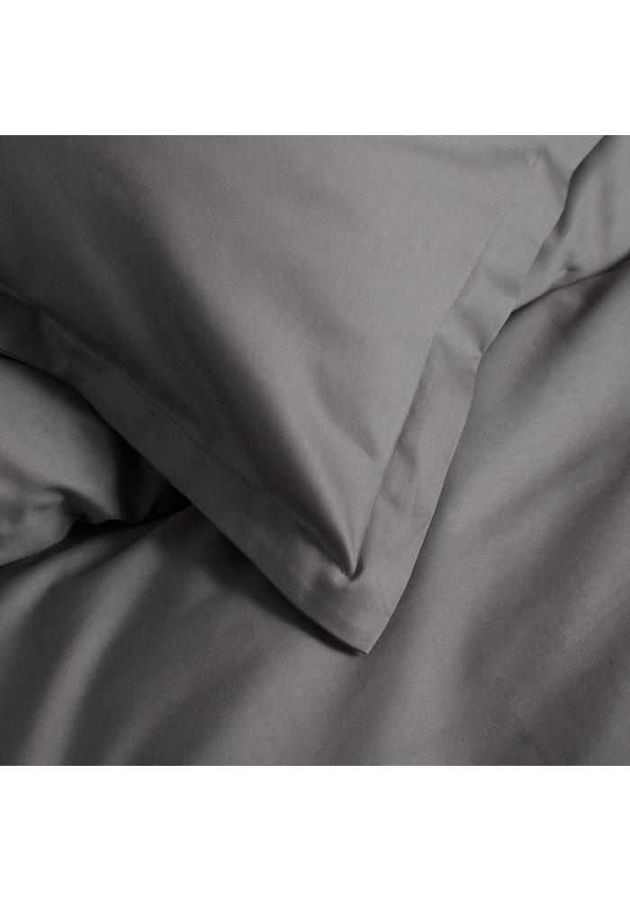 Dreamer - Dekbedovertrekset - Antraciet