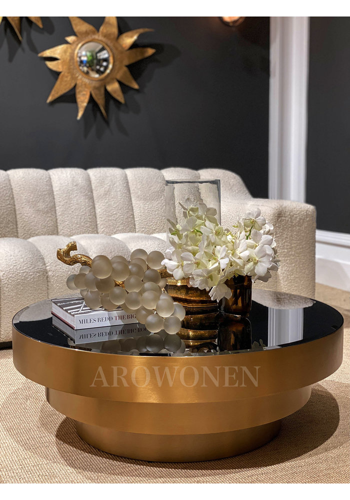Coffee Table - Calesta