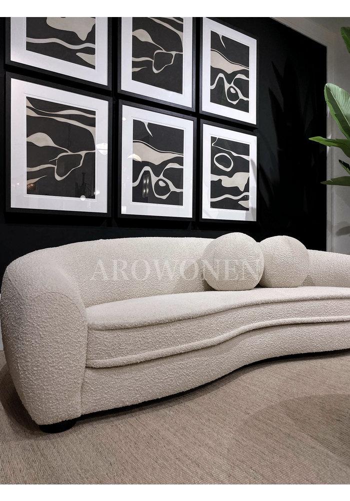 Sofa - Clio