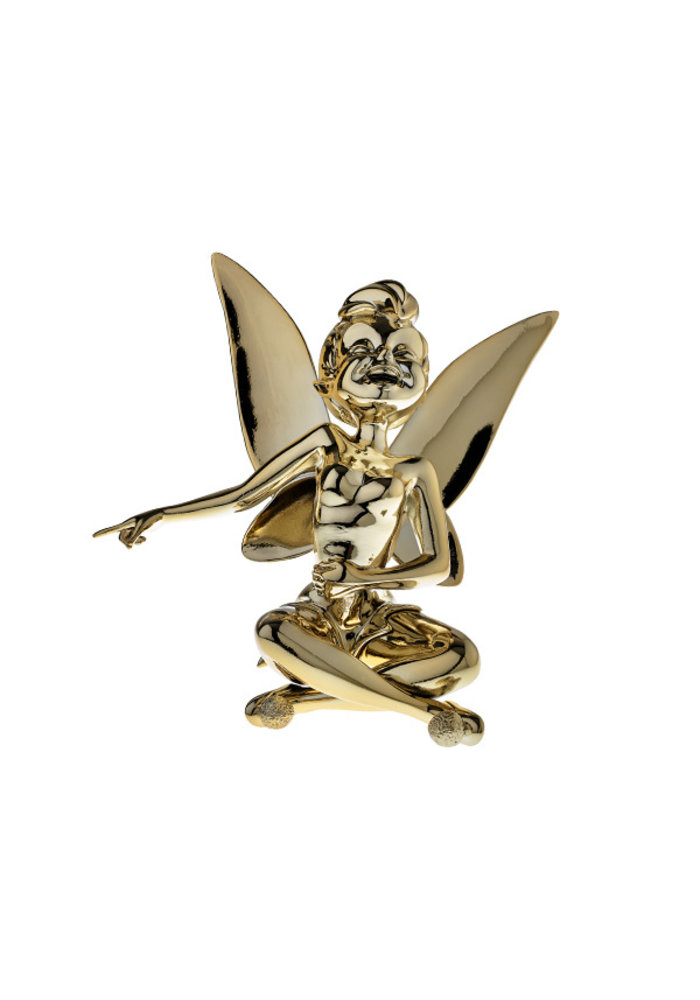 PRE-ORDER - Tinkerbell - Gold