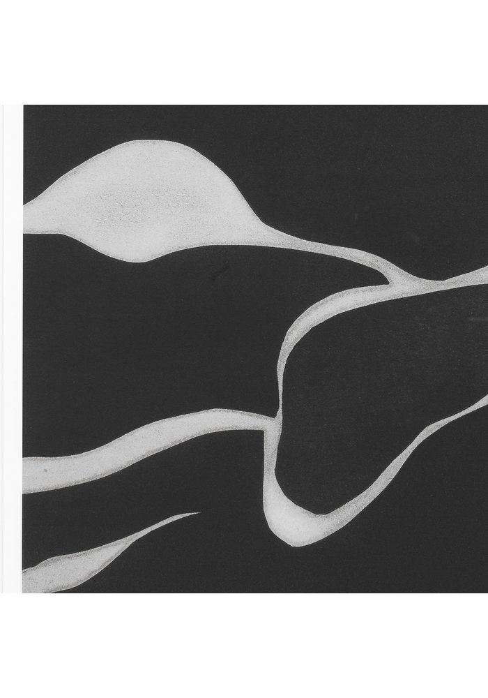 Frame - Prints /  Tides In Sepia III