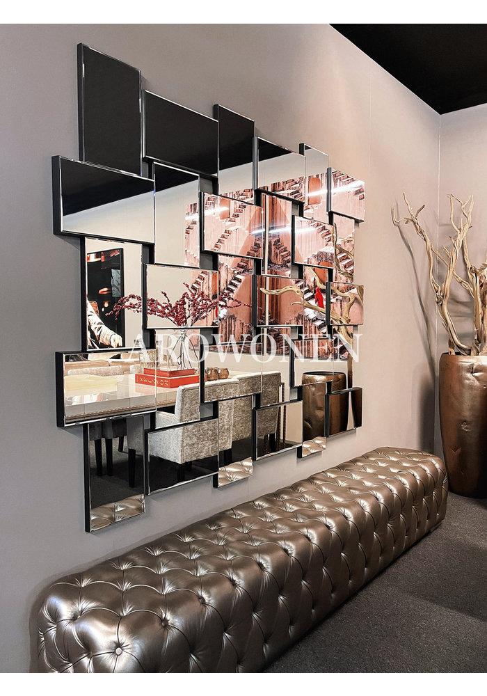 Mirror - Mixed Rectangular