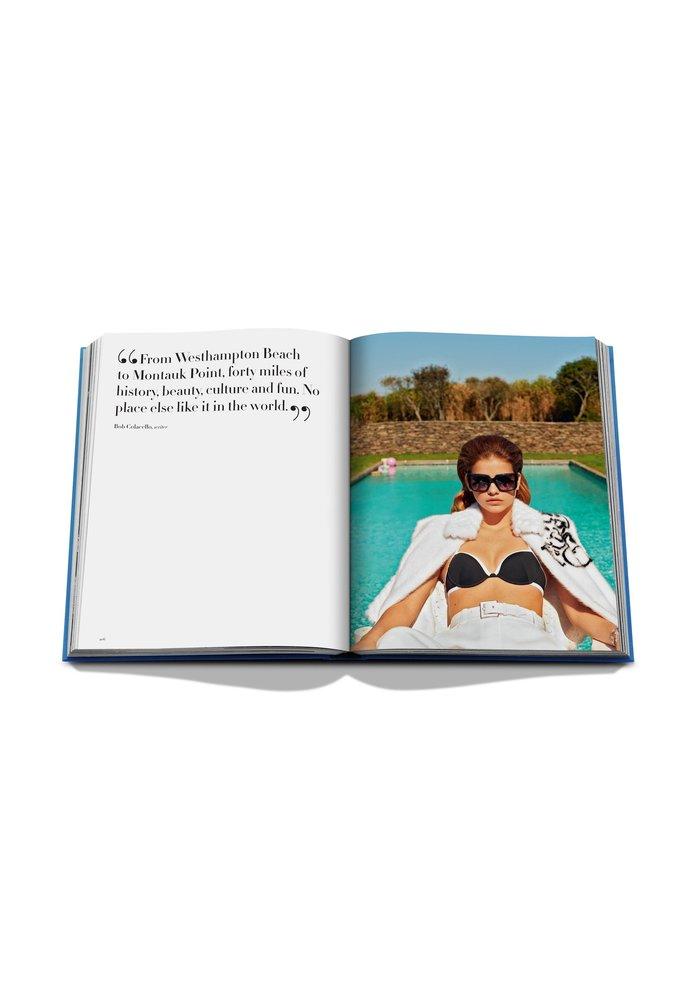 Book - Hamptons Private
