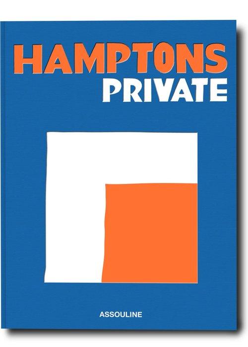 Livre - Hamptons Private