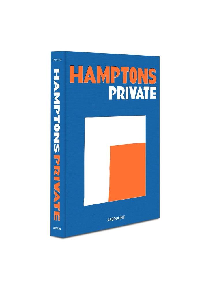 Boek - Hamptons Private