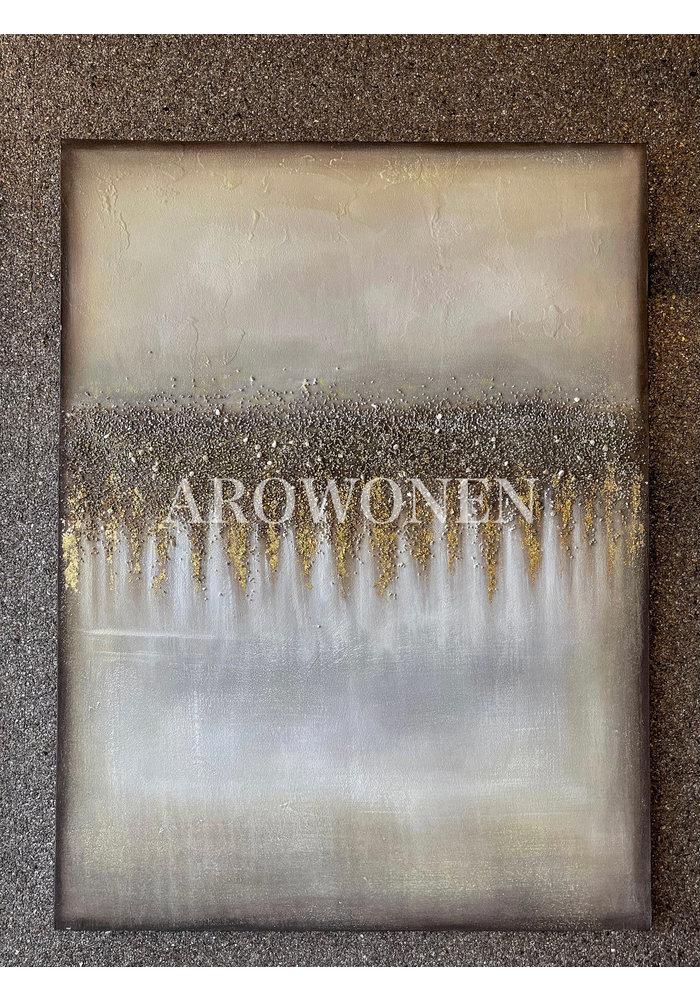 PRE-ORDER -  Art - Golden horizon