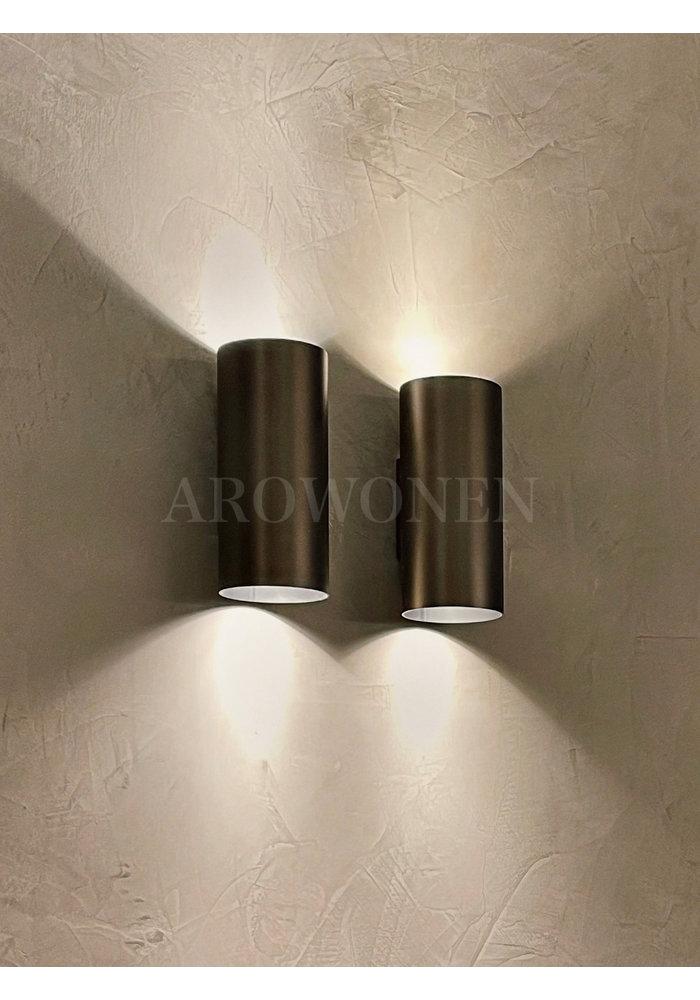 LED 5.5W GU10 CTA 2200-2800K