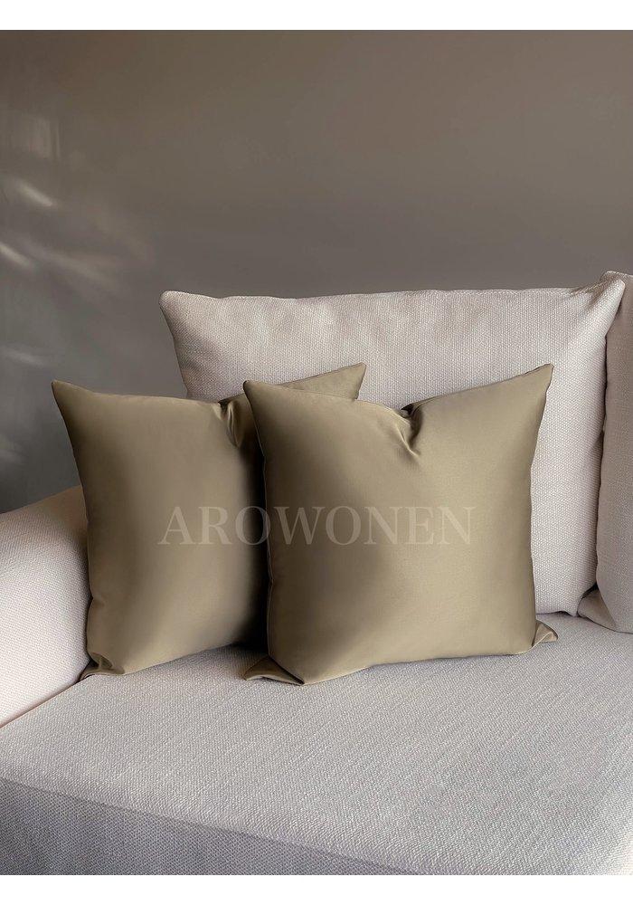 Decorative Cushion - Luciana - Sage