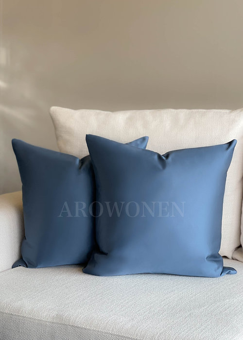 Decorative Cushion - Luciana - Navy