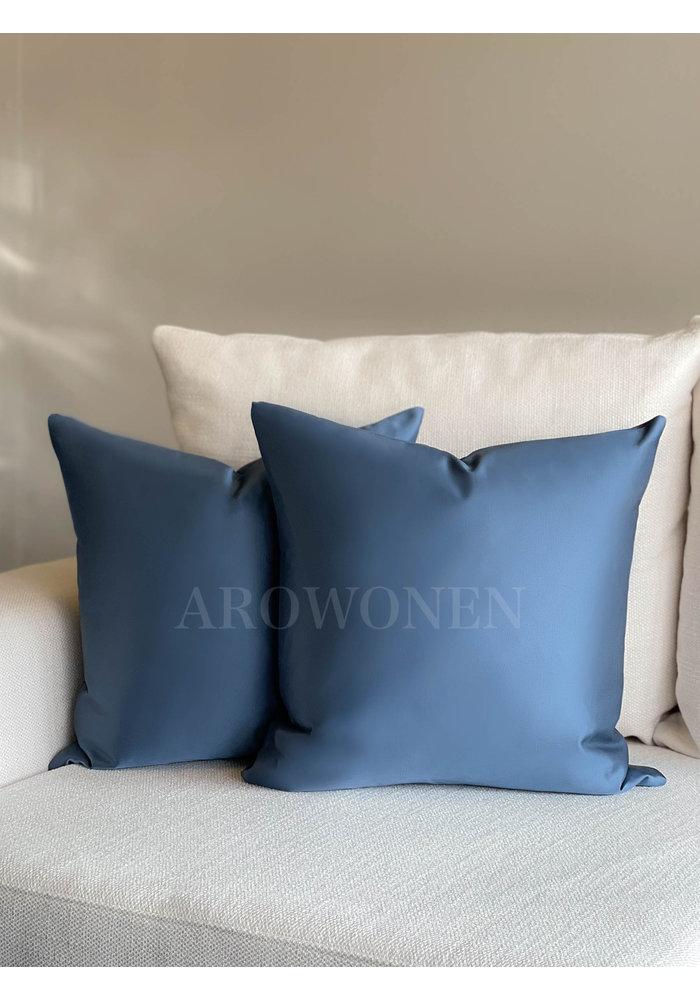 Decorative Cushion - Luciana - Air Force