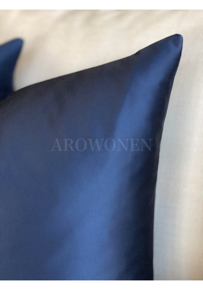 Coussin décoratif - Luciana - Royal blue
