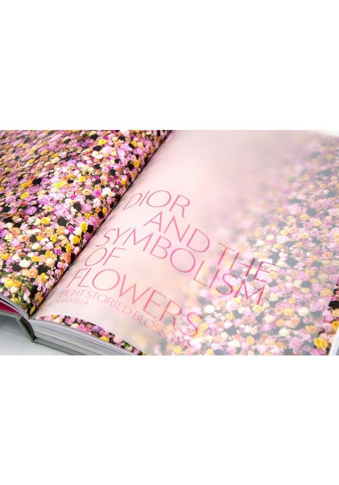 Book - Dior in Bloom