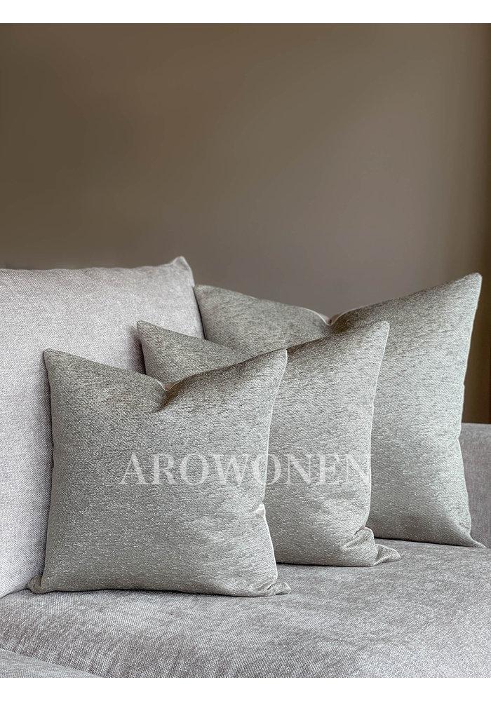 Decorative Cushion - Tatiana - Goldish Taupe