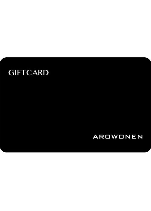 ✩ GIFTCARD