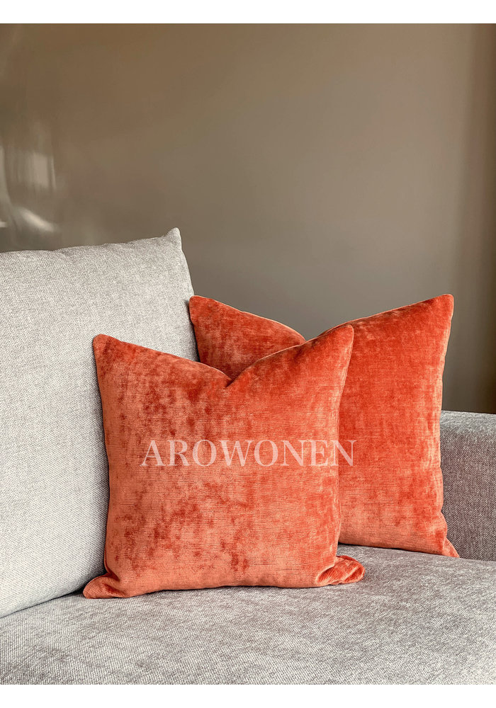 Decorative Cushion - Mireille - Organe