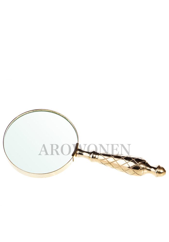 Loep - Golden Argyle