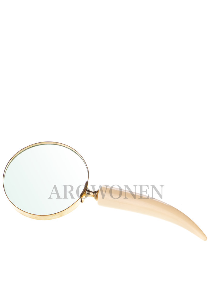 Loupe - Horn Nude