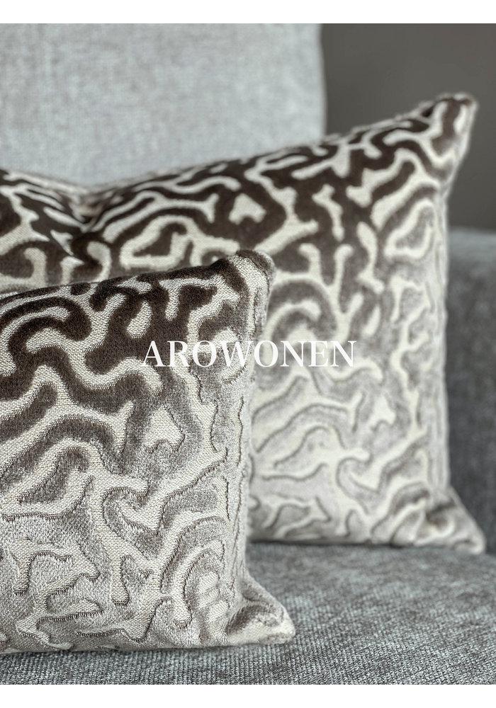Decorative Cushion - Hippolyra - Sand