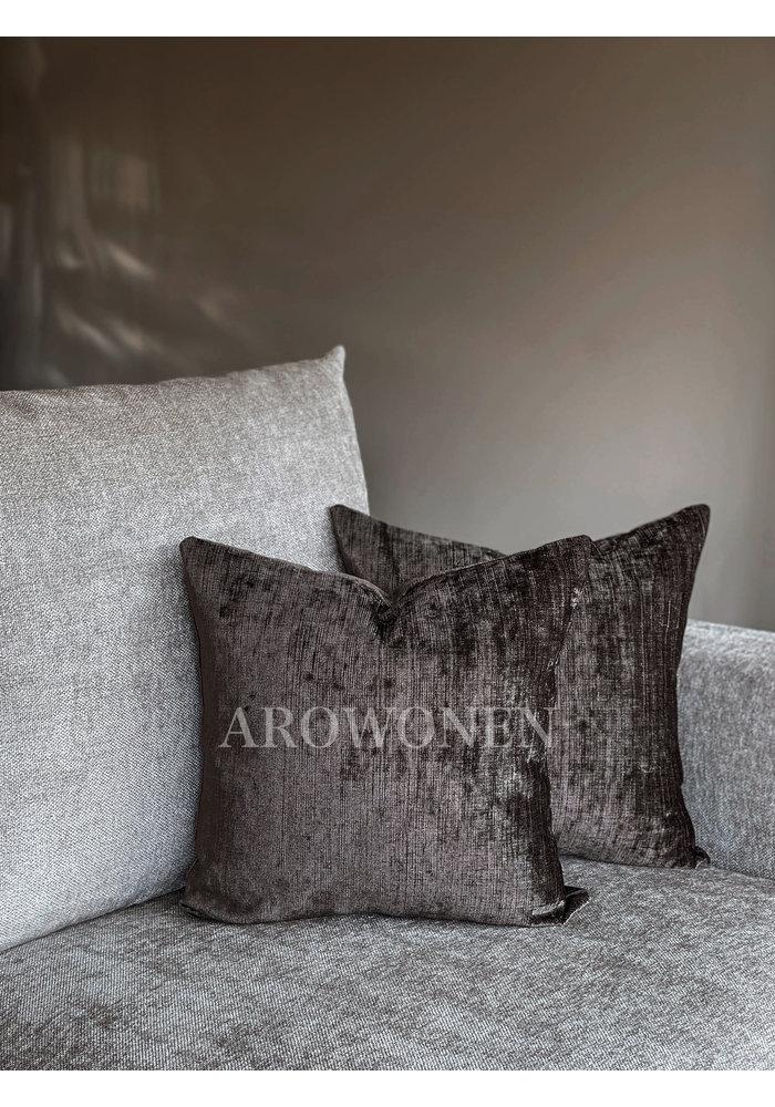 Decorative Cushion - Joker Velvet