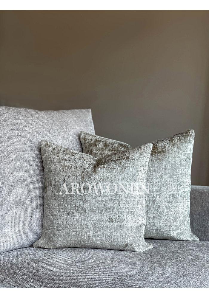 Decorative Cushion - Kaylani - Sage
