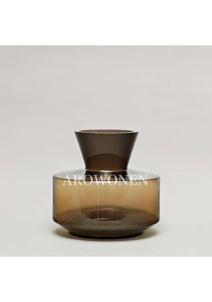 Vase - The Grand - Smoke