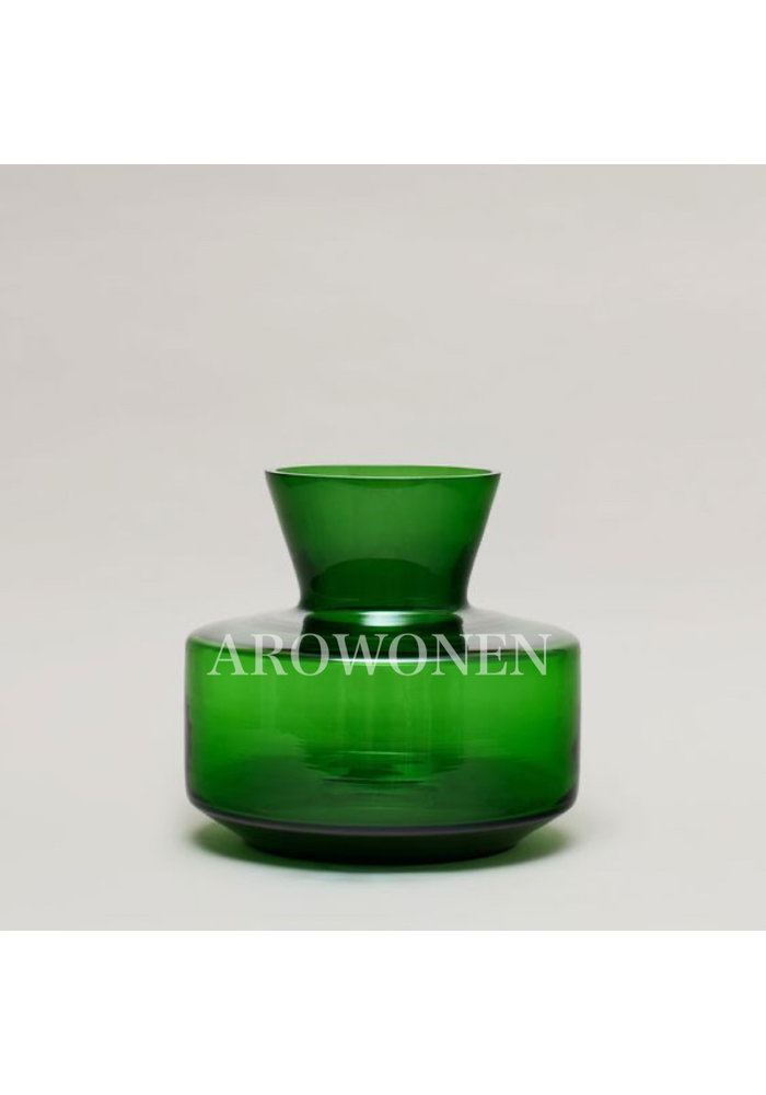 Vase - The Grand - Green