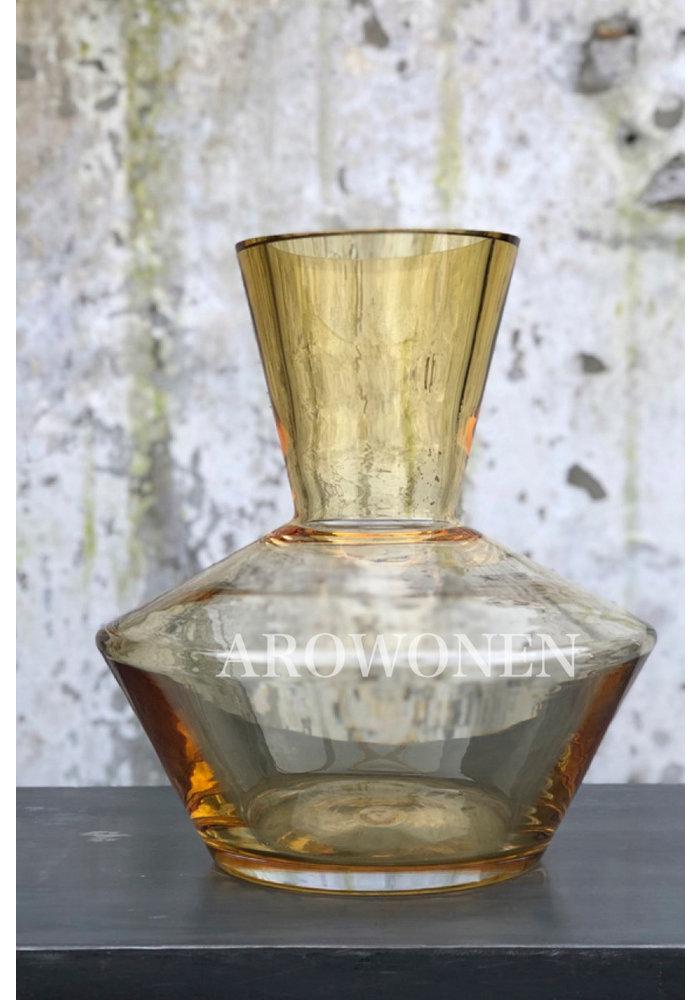 Vase - The Dae - Champagne