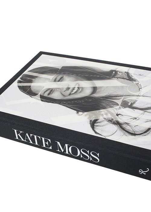 Book - The Kate Moss