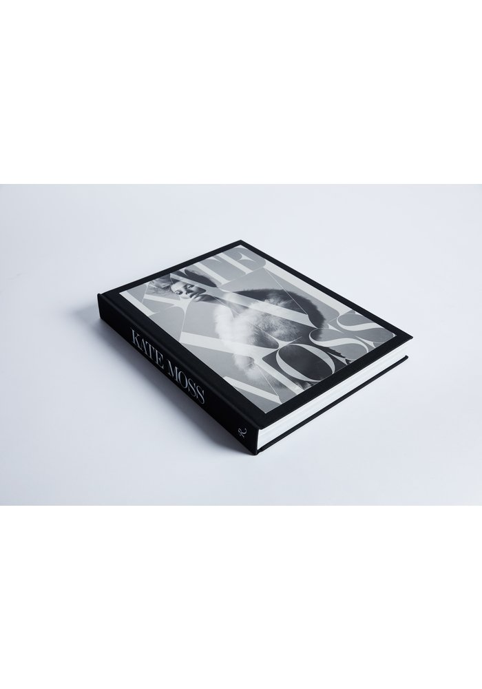 Book - The Kate Moss - Cover 2